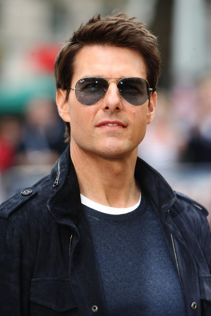 Some Interesting Facts of Tom Cruise