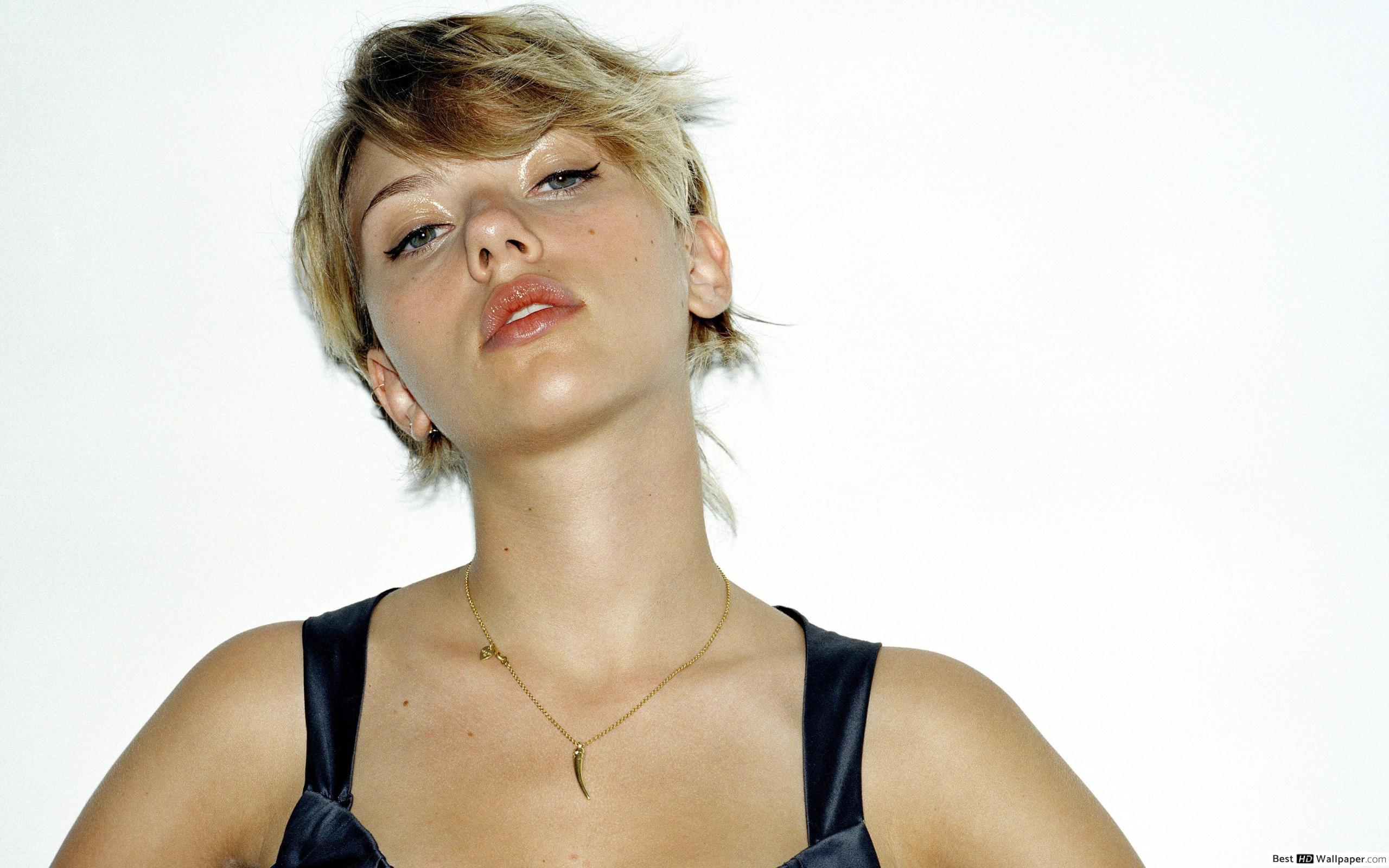Who Is Scarlett Johansson: Everything You Need To Know!
