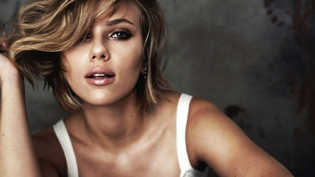 Let's Know Some Important Facts And Career Info About Scarlett Johansson