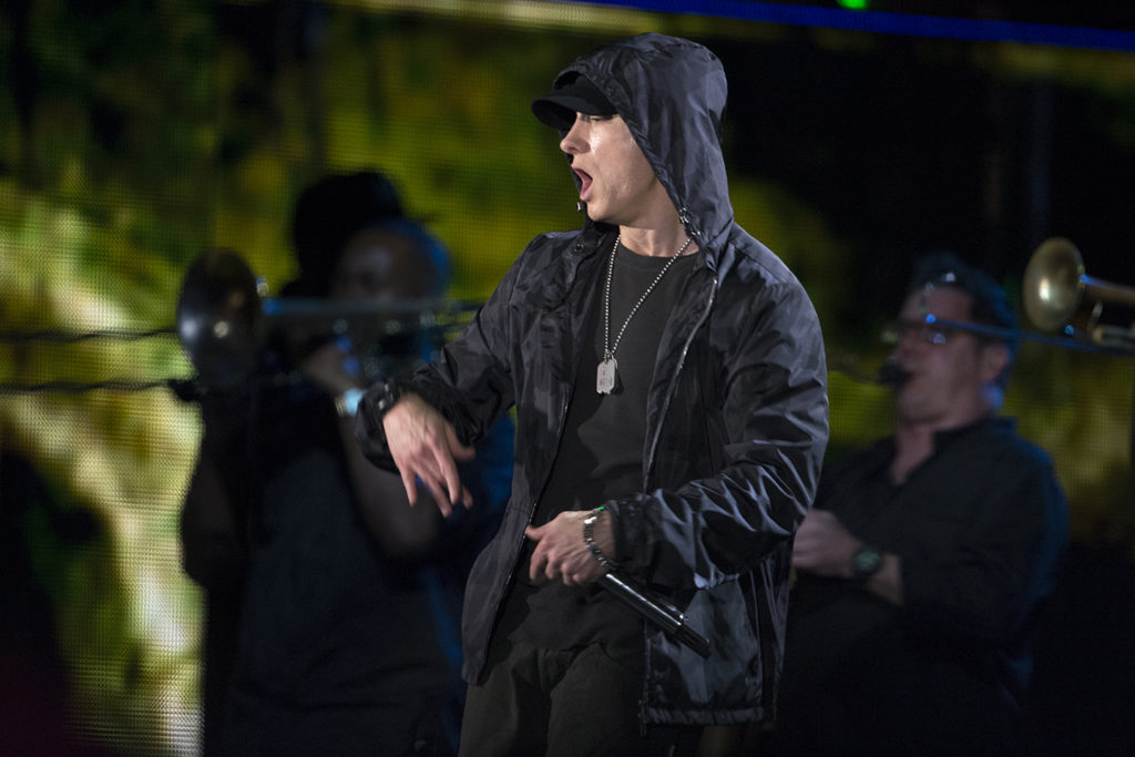 Know All About The Career Of Famous Rapper Eminem