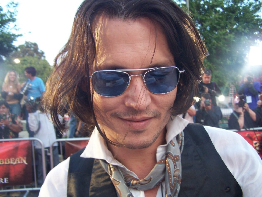 Best Johnny Depp Films Of All Time That Should Watch