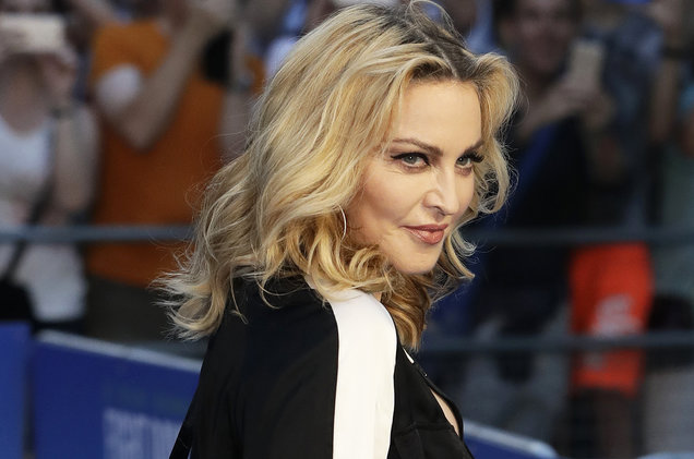 Why Madonna Is So Much Popular?