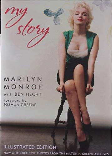 My Story (Paperback and hardcover Edition) by Marilyn Monroe