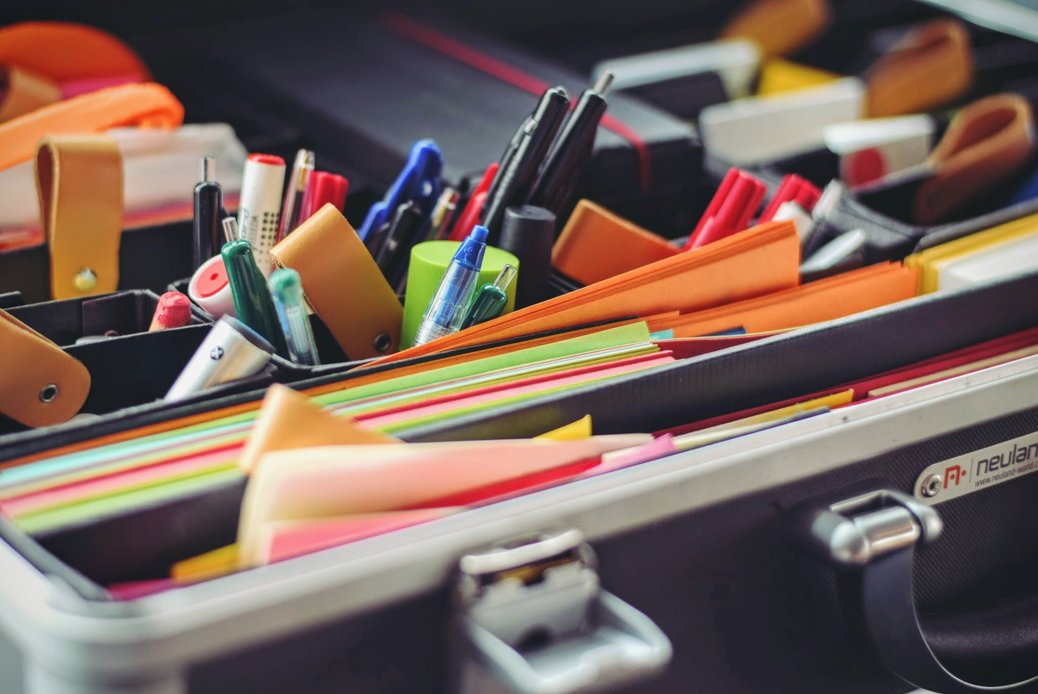 The 4 Best Gifts For Stationery Lovers Ever!