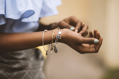 Charm Bracelet: Revisiting An Age-Old Tradition